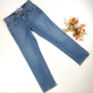 Levi's 505 Straight Leg Jeans SZ 8M